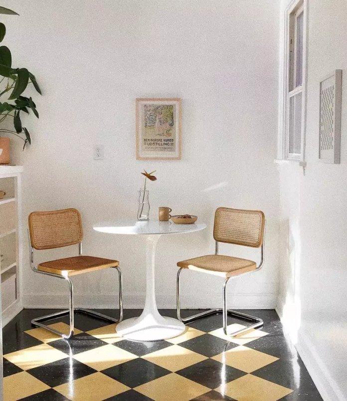 25 mẫu ghế mang tính biểu tượng trong lịch sử ghe Cesca