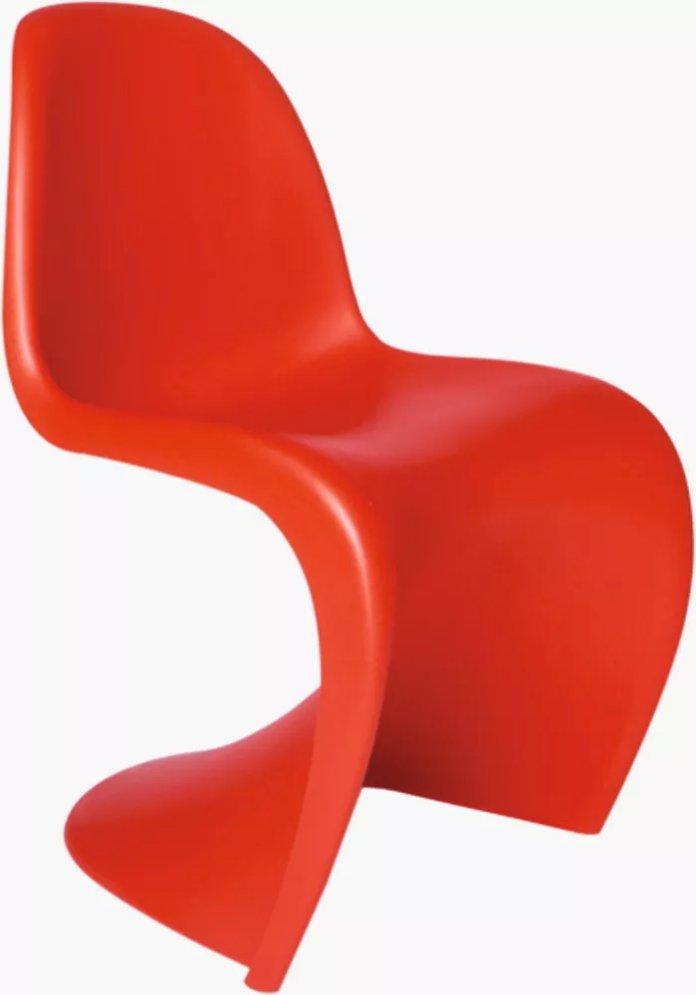 25 mẫu ghế mang tính biểu tượng trong lịch sử ghe Panton
