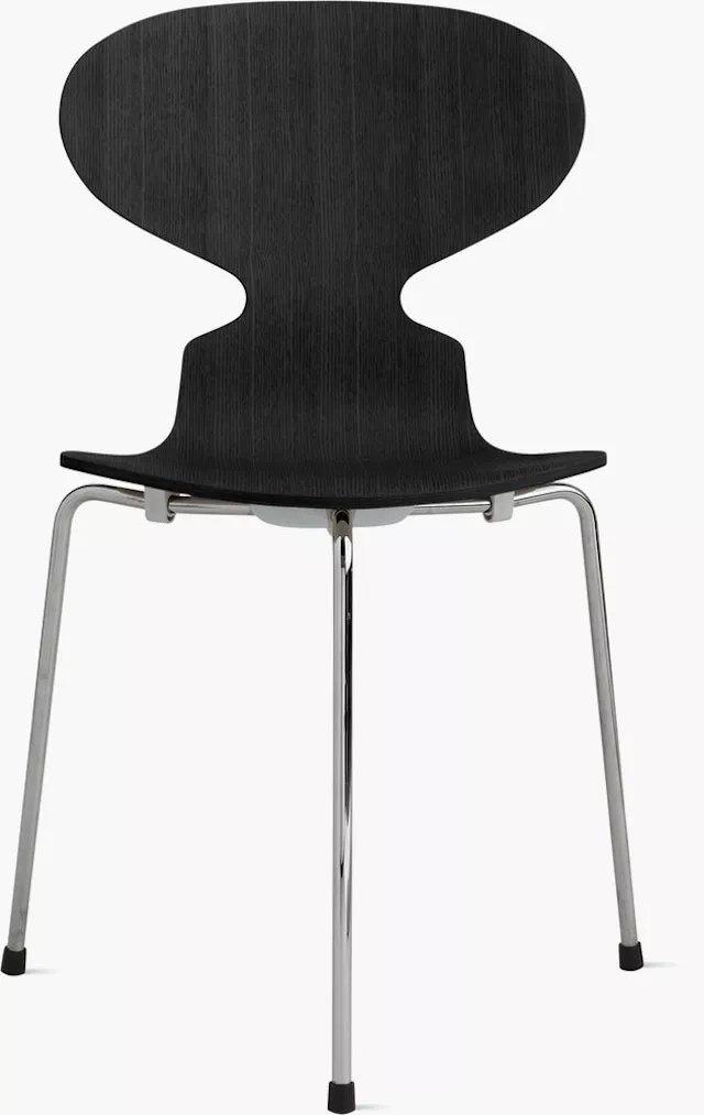 25 mẫu ghế mang tính biểu tượng trong lịch sử ghe ant