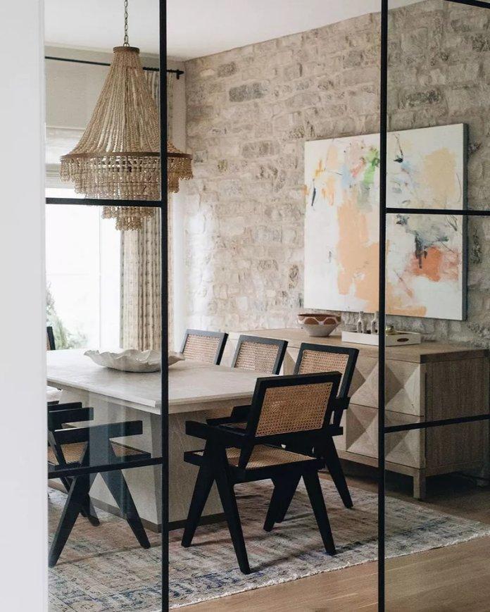25 mẫu ghế mang tính biểu tượng trong lịch sử ghe banh Jeanneret Office Floating
