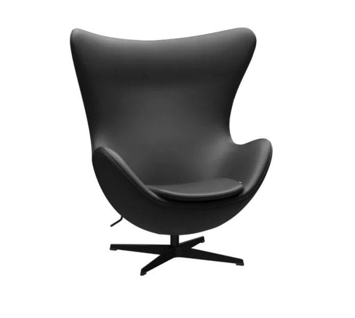 25 mẫu ghế mang tính biểu tượng trong lịch sử ghe egg