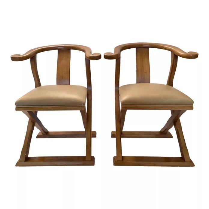 25 mẫu ghế mang tính biểu tượng trong lịch sử ghe nha minh