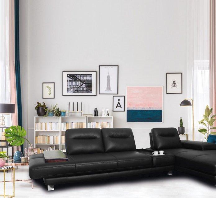 Ghế sofa Malaysia. Ảnh Trenzol Design