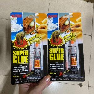 4.6. Keo Alteco super glue