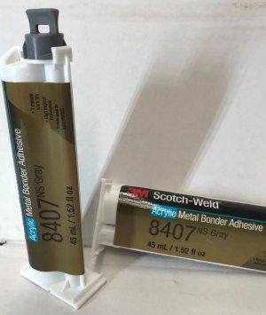 4.7. Keo dán sắt 3M Scotch-Weld - DP8407ns