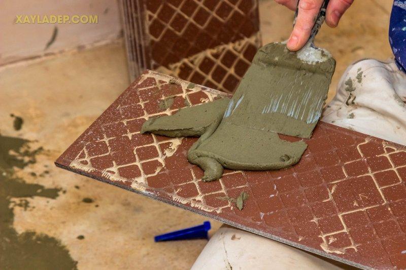 5 Loại keo dán gạch tốt nhất cho ốp tường và lát nền chống thấm
