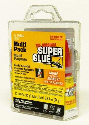 Keo siêu dính tốt nhất cho gốm: The Original Super Glue