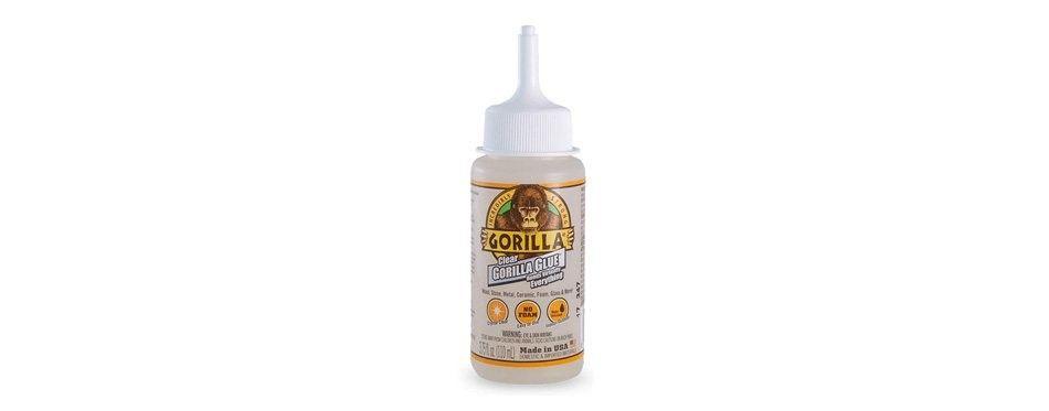 2.4. Keo sữa Gorilla