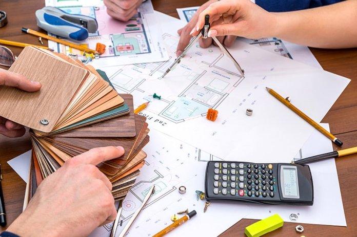 Làm thế nào để chọn công ty thiết kế nội thất phù hợp yêu cầu của bạn lam viec voi cong ty thiet ke noi that