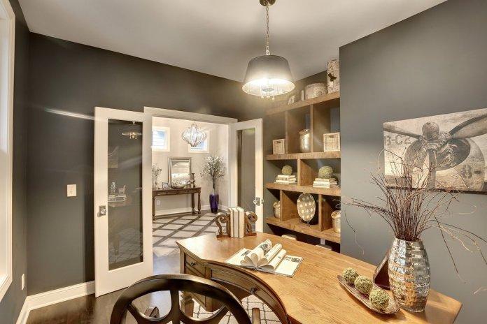 15 màu trung tính cho bạn lựa chọn trong trong trí nhà cửa mau trung tinh trang tri nha cua 12