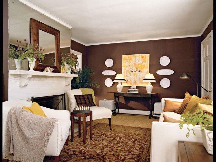 15 màu trung tính cho bạn lựa chọn trong trong trí nhà cửa mau trung tinh trang tri nha cua 3