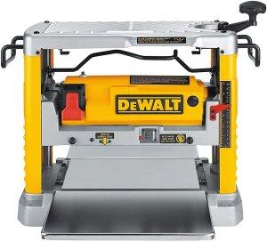 3. Máy bào cuốn mini DEWALT DW734