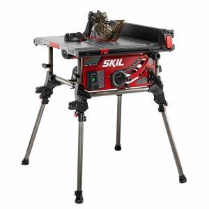 Máy cưa bàn tốt nhất cho DIY: SKIL TS6307-00