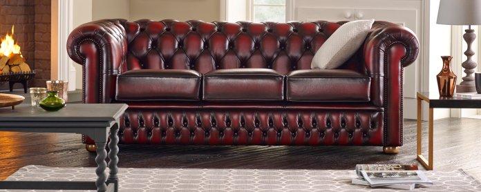 5 Điều cần biết trước khi mua ghế sofa da thật