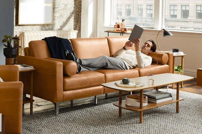 5 Điều cần biết trước khi mua ghế sofa da thuộc nam tren ghe sofa da