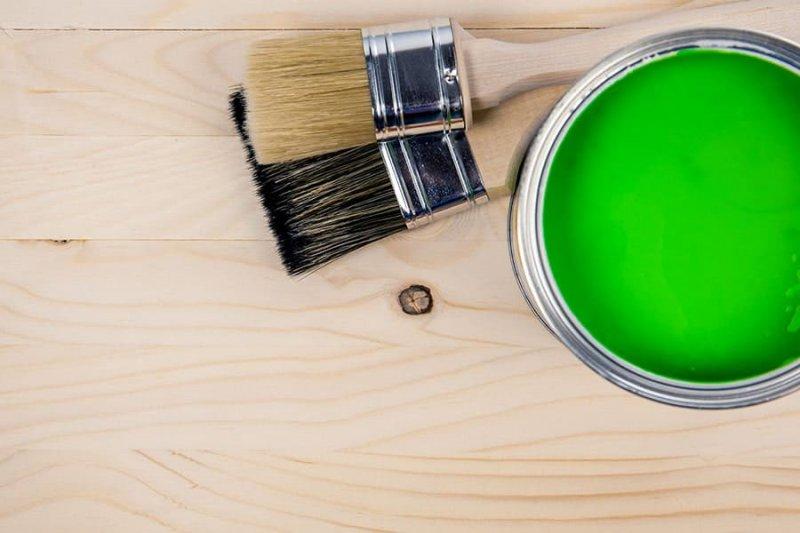 Cách chọn sơn gỗ tốt nhất cho các món đồ gỗ nội thất