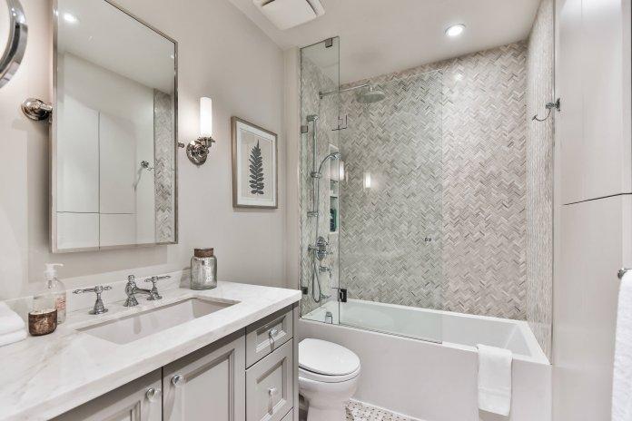 8 Ý tưởng thiết kế phòng tắm 4m2 tiết kiệm tối đa không gian thiet ke phong tam 4m2 1