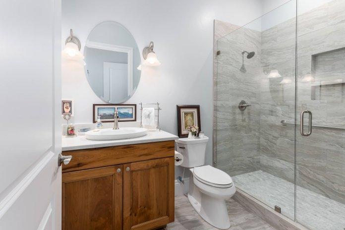 8 Ý tưởng thiết kế phòng tắm 4m2 tiết kiệm tối đa không gian thiet ke phong tam 4m2 8