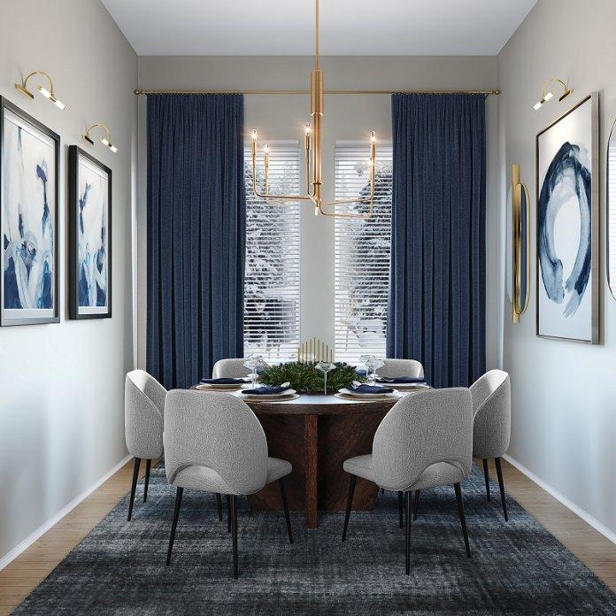 Khám phá các gợi ý trang trí căn hộ hợp phong cách