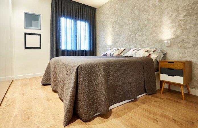 20 Ý tưởng trang trí phòng ngủ nhỏ dưới 10m2 thoải mái và ấm cúng trang tri phong ngu nho 10m2 9m2 8m2 7m2 6m2 1