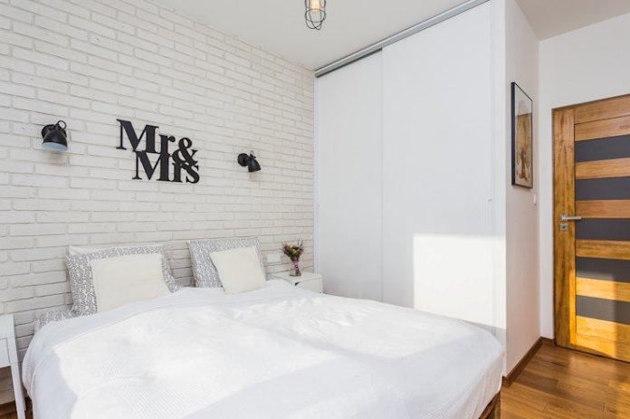 20 Ý tưởng trang trí phòng ngủ nhỏ dưới 10m2 thoải mái và ấm cúng trang tri phong ngu nho 10m2 9m2 8m2 7m2 6m2 5