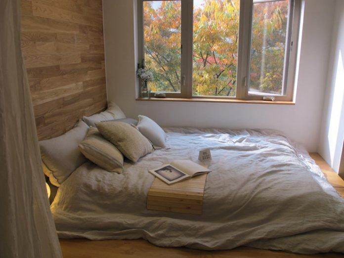 20 Ý tưởng trang trí phòng ngủ nhỏ dưới 10m2 thoải mái và ấm cúng trang tri phong ngu nho 10m2 9m2 8m2 7m2 6m2 8