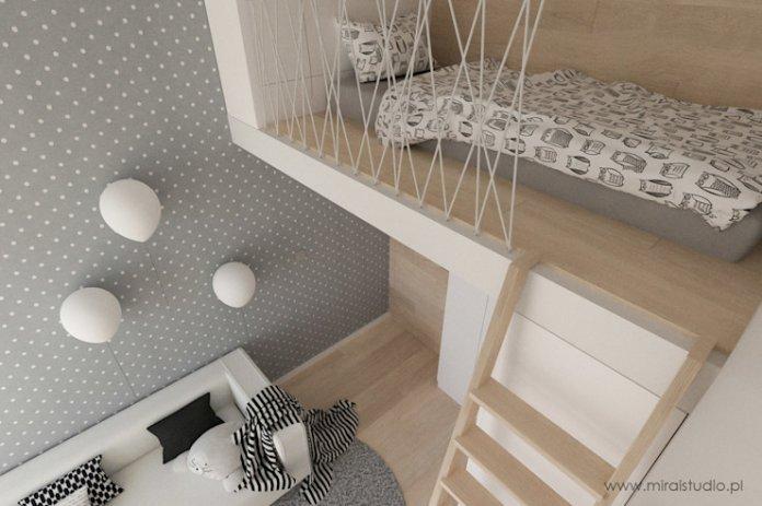 20 Ý tưởng trang trí phòng ngủ nhỏ dưới 10m2 thoải mái và ấm cúng trang tri phong ngu nho 10m2 9m2 8m2 7m2 6m2 9