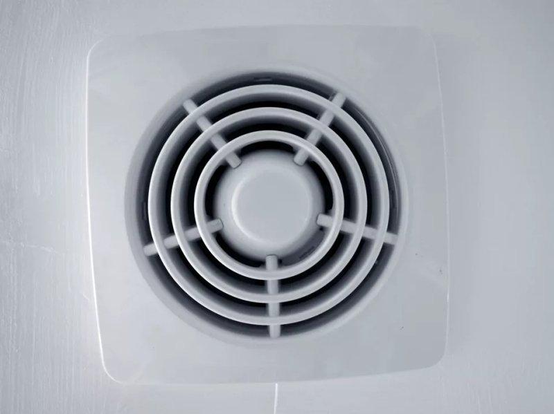 Nên lắp quạt thông gió nhà vệ sinh hay phòng tắm ở đâu?